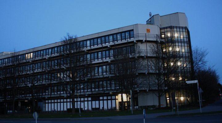 [Paderborn] Une semaine particulière en Allemagne