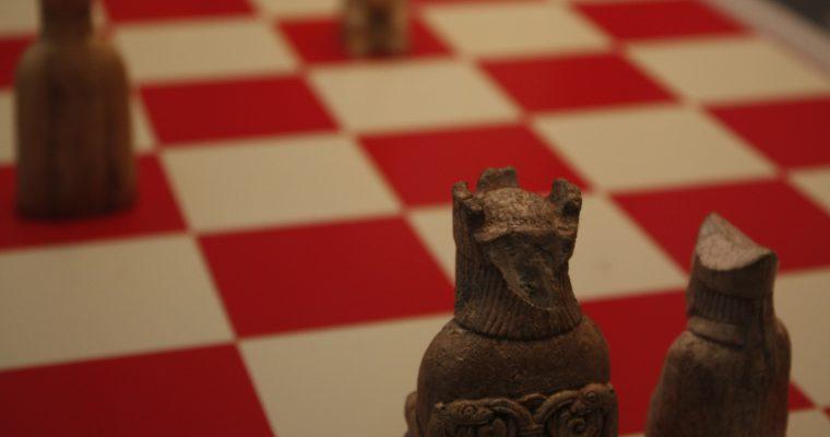 [London] 3rd Trip : British Museum (Galerie)