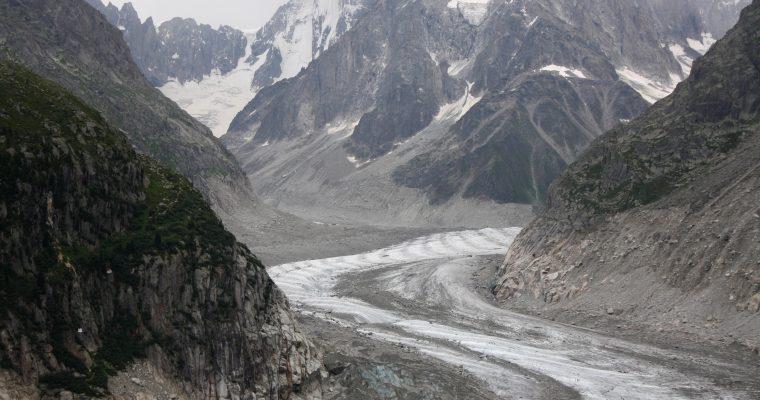 [France] Chamonix Mt-Blanc, Les Confins, Pt. 3