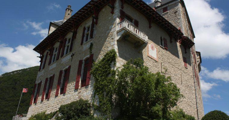 [France] Menthon-Saint-Bernard, Annecy, Pt. 2