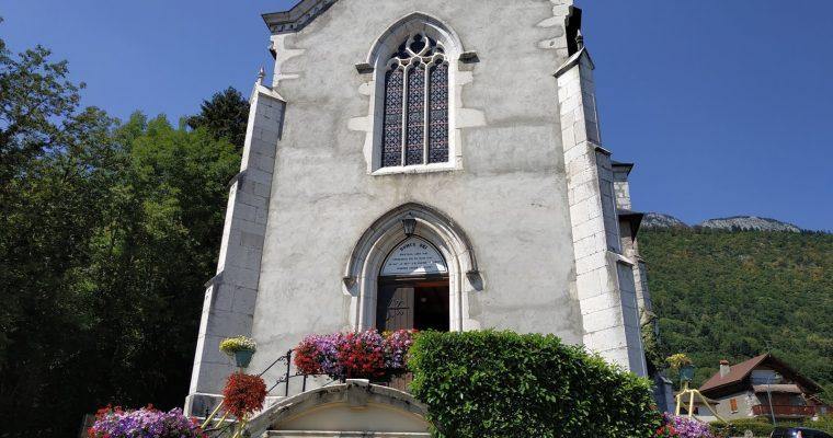 [Haute-Savoie] Commune de Lathuile