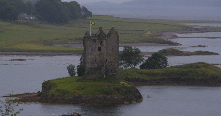 [Écosse] Road Trip pt. 2: de Oban à l'ile de Skye