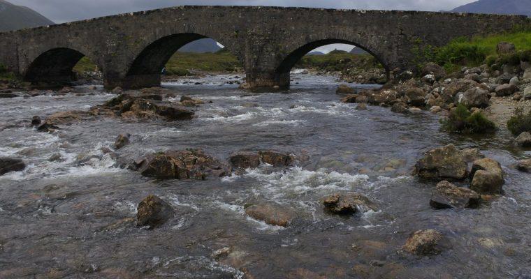 [Écosse] Road Trip pt. 3: de Skye à Inverness