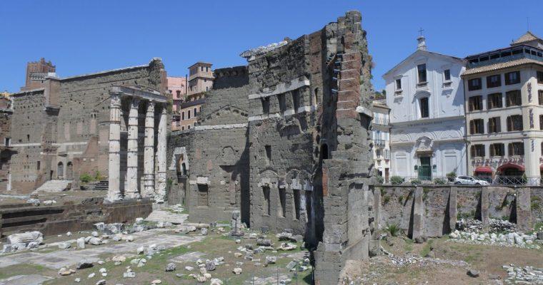 [Rome] Centre historique Pt. I